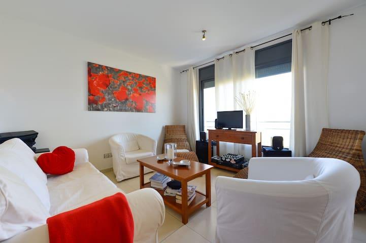 Ibiza te espera! Big Double room! - อีบีซา - อพาร์ทเมนท์