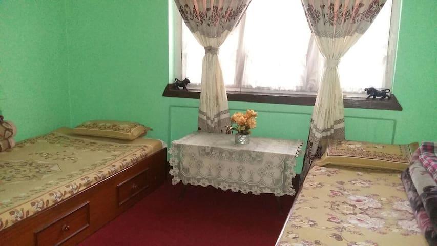 Comfort Room in Kathmandu - Katmandu - Ev