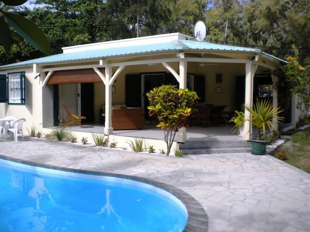 Villa de Charme à Poste La Fayette