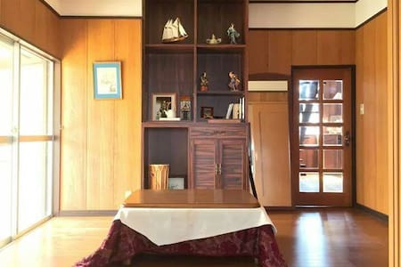 Residential area, Peaceful Traditional House 1
