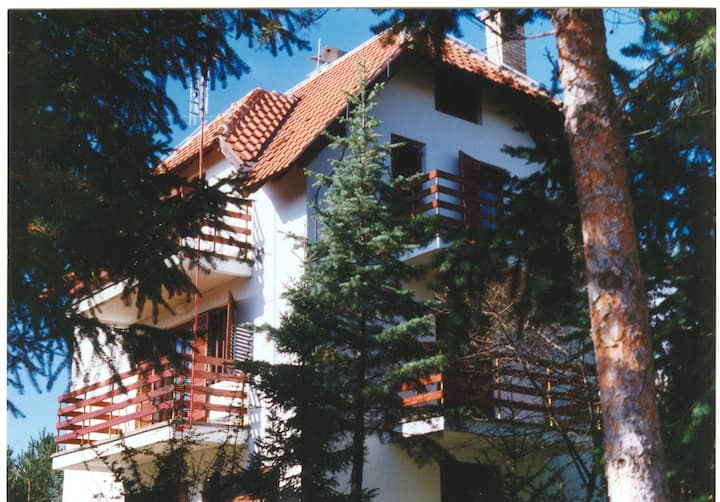 ZLATIBOR, 6-bed apartment