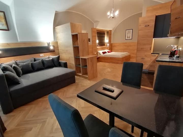 GOLDEN STAR Premium Apartments Melk -Top 11
