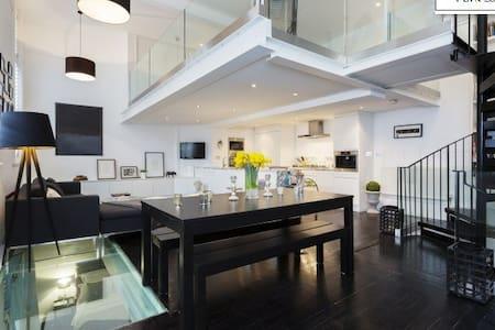 Modern London Loft - Londres