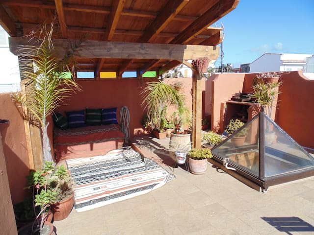 Apartment Morocco - Tarifa - Appartement
