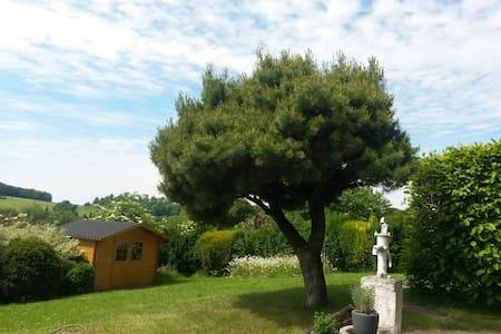 Gemütliche Unterkunft mit Garten - Balve - Apartment