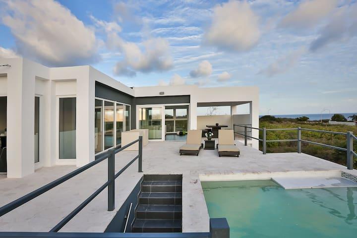 Villa Novo Vista - Jan Thiel - Casa
