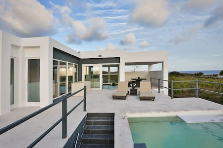 Villa Novo Vista - Jan Thiel