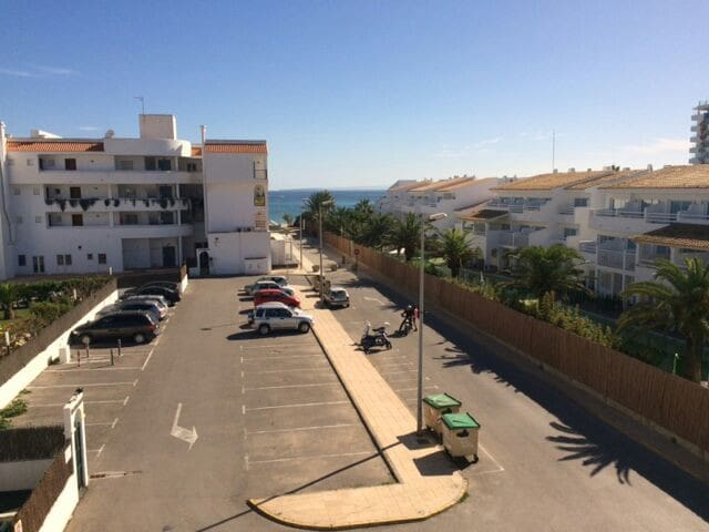 Playa den Bossa, 1 bedroom, seaview - San josep de sa Talaia, Ibiza - Apartment