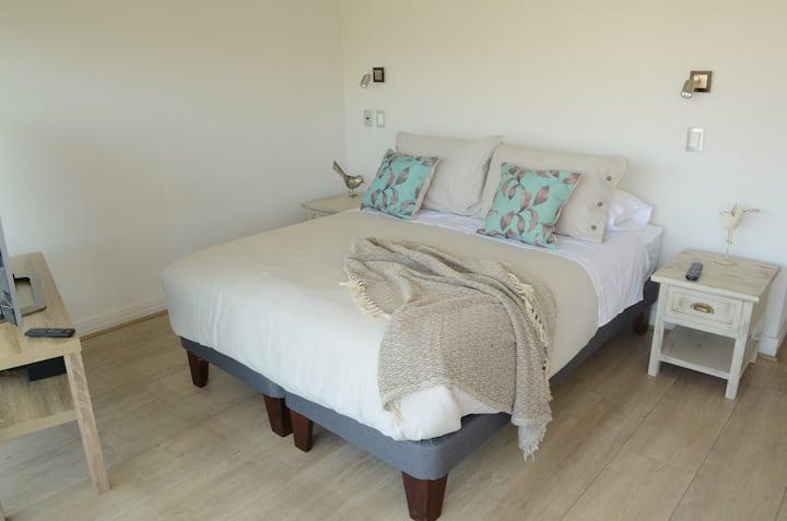 1204 · Cozy Apartament next to Parque Arauco 1204