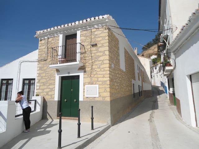 Casa Alba, apartamento Ana