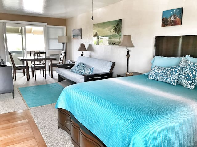 Everything you need at Kona Shores