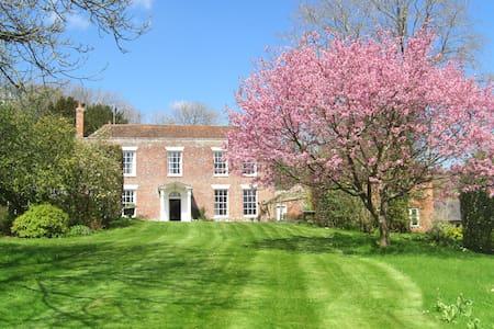 Stowting Hill House - Ashford