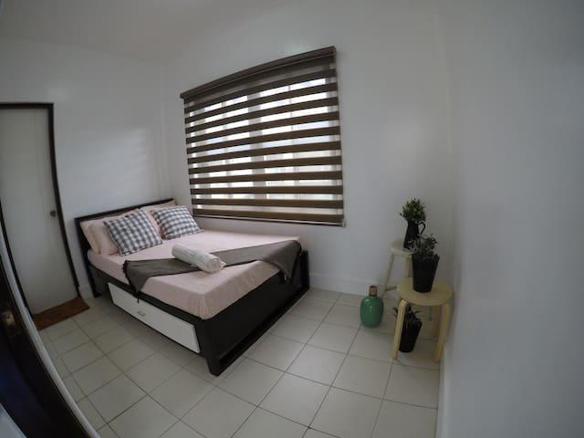 AJ's Private Bedroom D