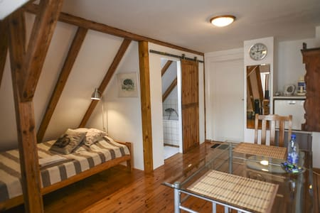 Cosy apartment close to the Central Park