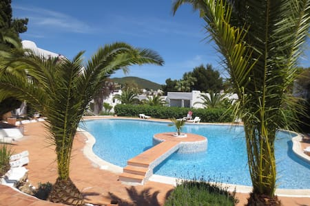 Lovely Apartment in Siesta, Ibiza