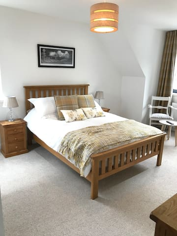 Pinewood Cottage Room B&B Inverness