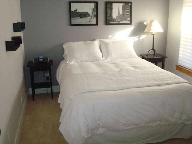 Best Location/Most Comfortable Bed - Denver - Townhouse