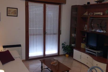 Appartamento vicino spiaggia - Grado Pineta - 아파트