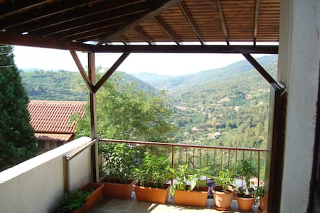 Mountain house - Amazing view - Talo