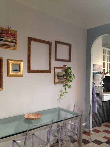 Casa Manù - un bilocale per amare Milano - Milano