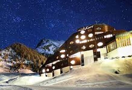 Top Residence Kurz Val Senales