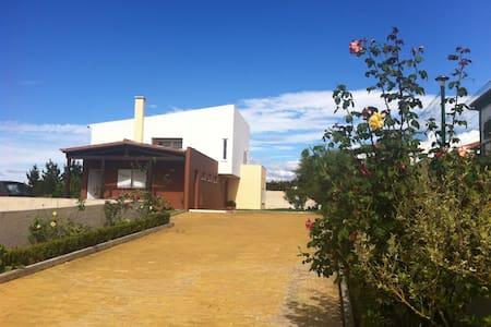 Nice villa in quiet village - Reguengo Grande