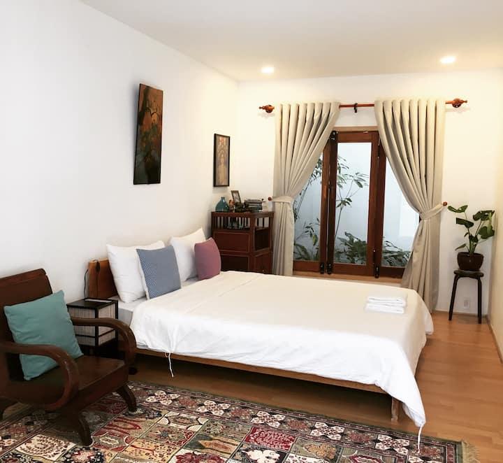 1 Bedroom at The Bohome I LaRose Homestay