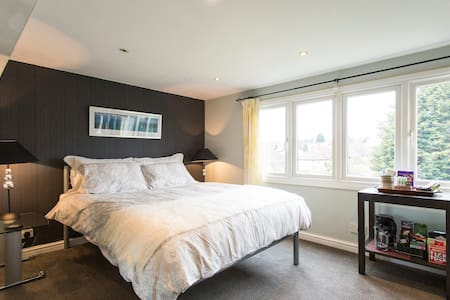 Your Loughton Home - Loughton