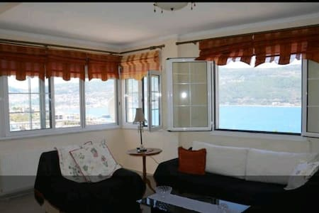 Speaceful apartment in Samos Greece - Samos