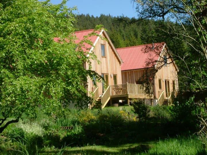 Lonach Lodge