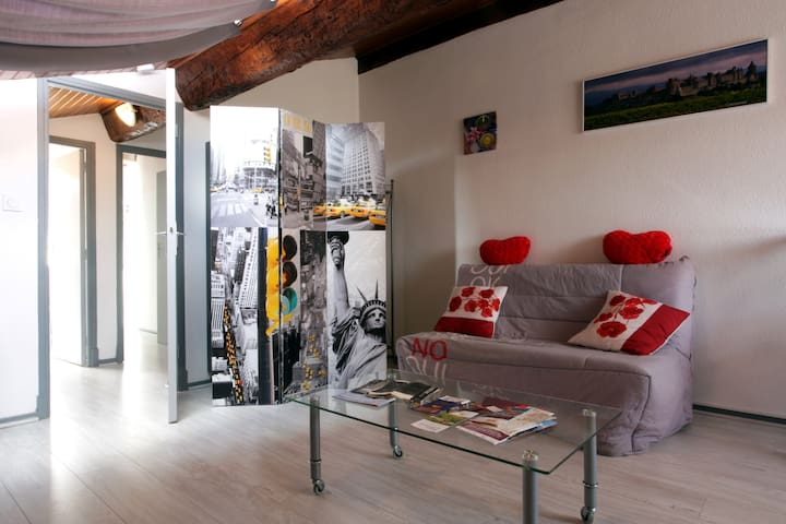 Appartement Meubl Ef Bf Bd Carcassonne