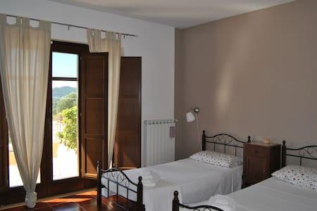 B&B Corbezzolo.com, Camera Viola - Vallo della Lucania