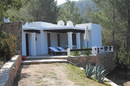 Holiday house in the forest IBIZA - Talo