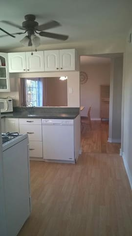 Perfect Price! Includes Breakfast - Broomfield - Apartment