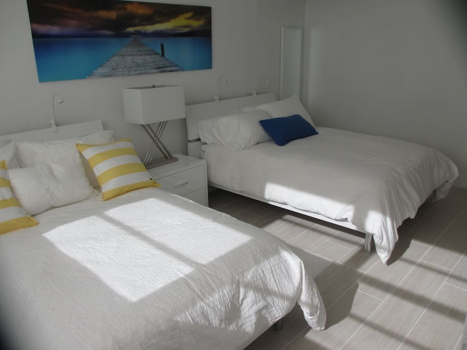 Guets room