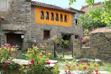 www.elpajardelbuho.com - Enciso