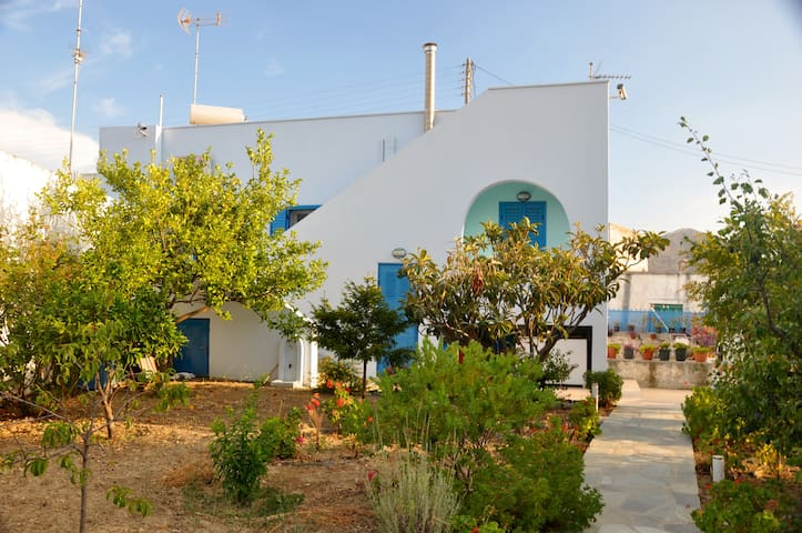Magnificent Village House  - Naxos
