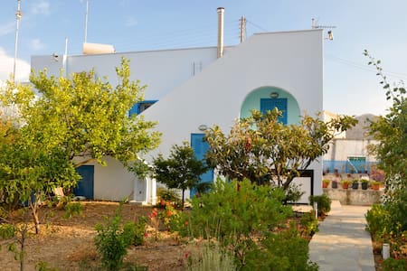 Magnificent Village House  - Naxos - Dům
