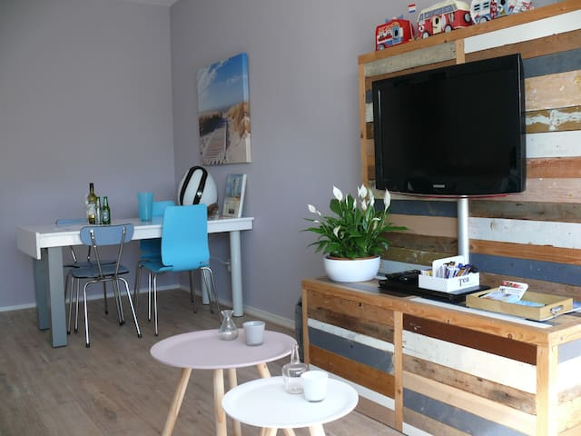 2 room Apartment in Noordwijk