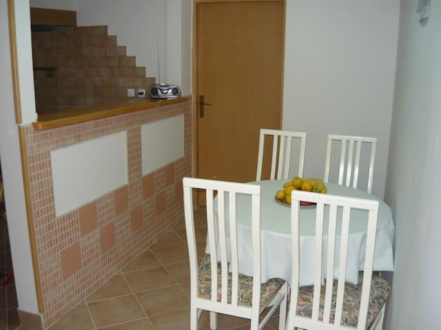 Apartment Dolores - Lopud - Appartement