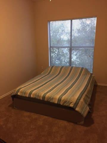The Ranch apartment B - Austin - Apartament