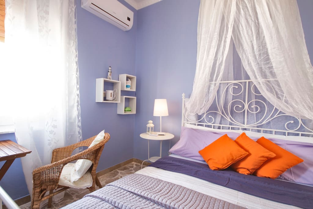 Bed and breakfast il faro di alghero chambres d 39 h tes for Chambre d hote sardaigne