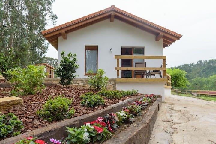 Apartamento rural en San Vicente de la Barquera 4