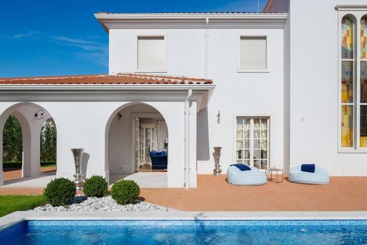 Villa Cesara - Croatia Luxury Rent