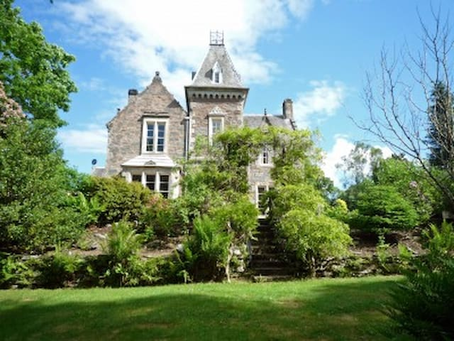 Ladyhill House Luxury Self Catering
