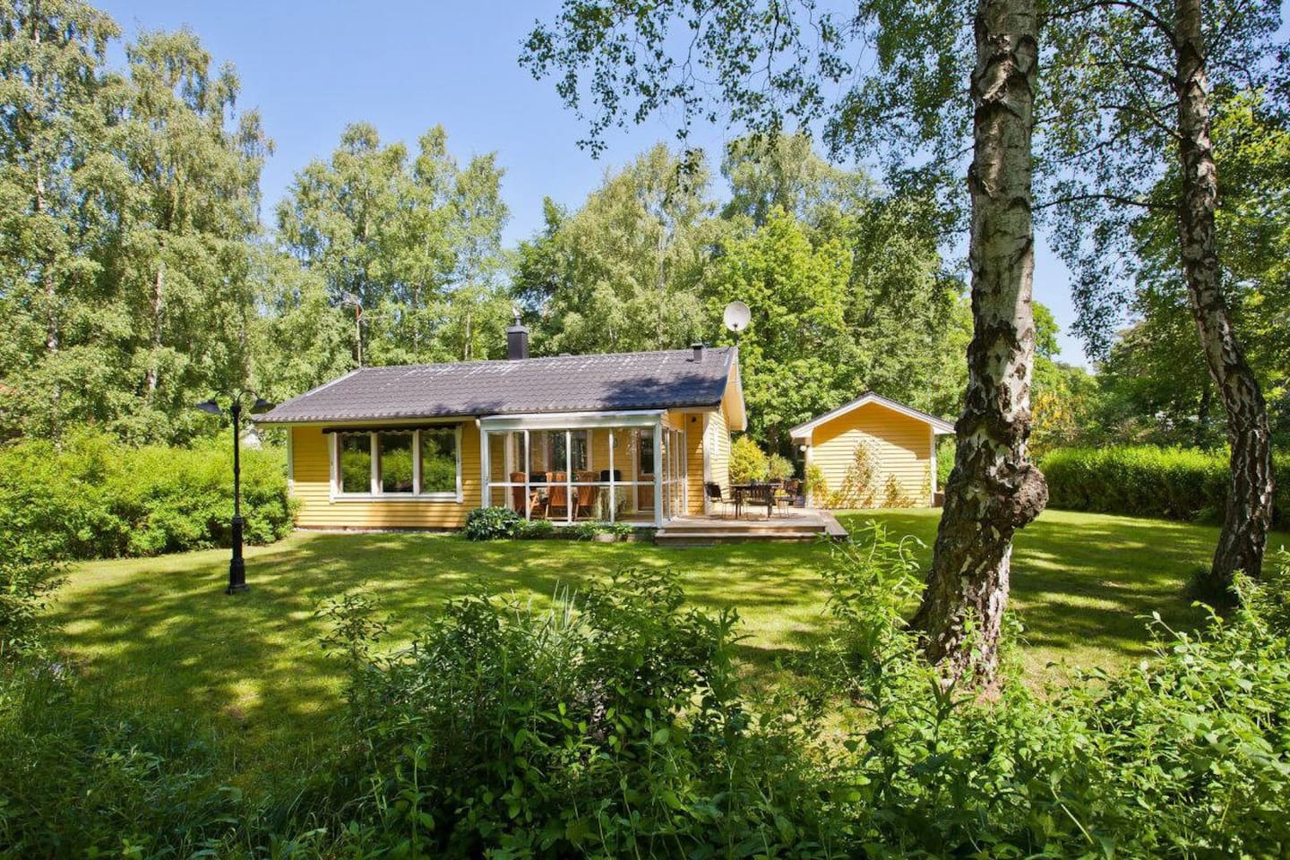 Top 20 Ystad Vacation Cabin Rentals and Cottage Rentals - Airbnb Ystad