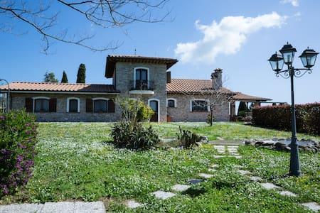 Villa La Giulìa - PER EVENTI UNICI - Cerveteri