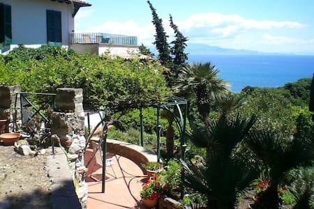 Casa strepitosa al circeo vist mare - San Felice Circeo