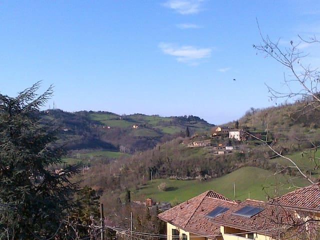 Appartamento Villa Colli Bolognesi - Rastignano - Квартира