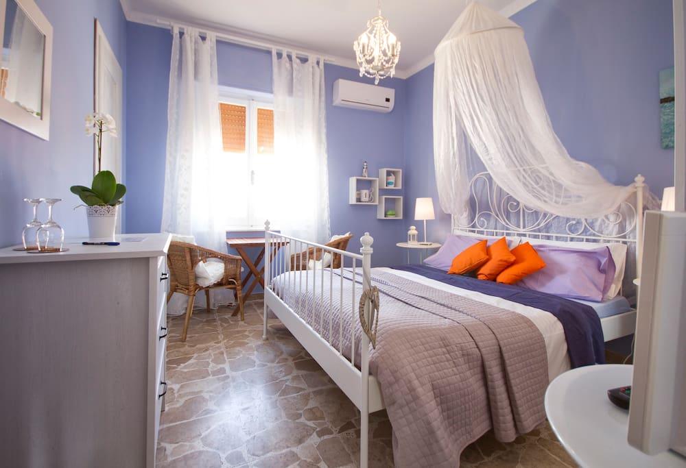 Bed and breakfast il faro di alghero chambres d 39 h tes for Chambre d hote sardaigne